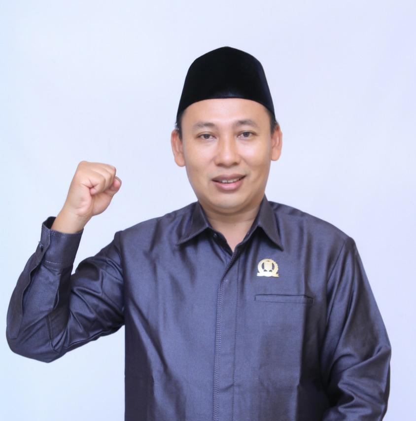 Anggota Dewan Laporkan Oknum Pengurus APDESI Lebak ke Polda Banten