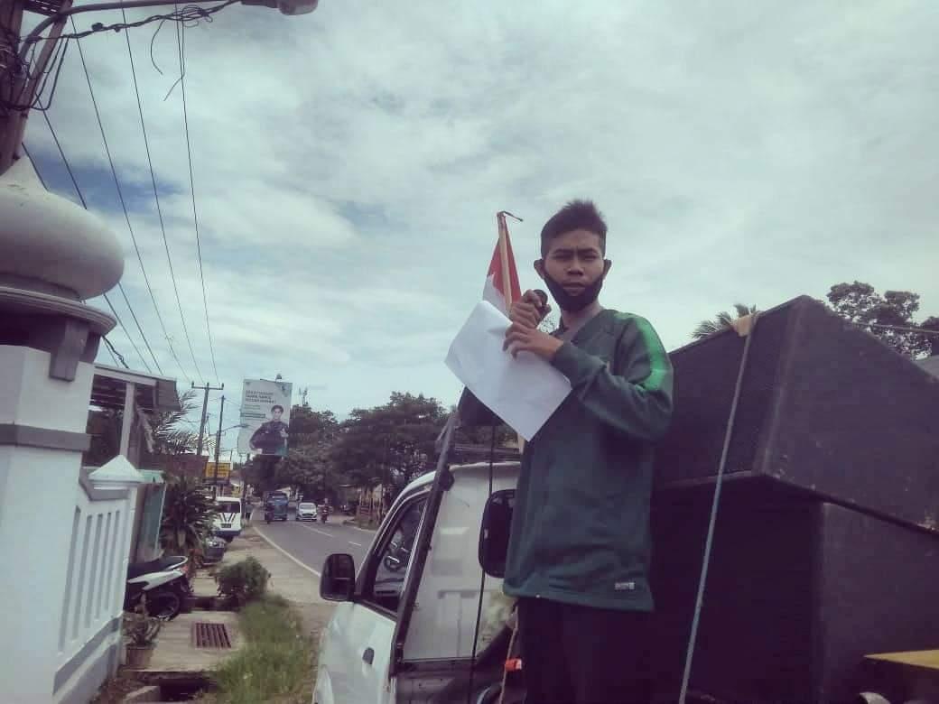 Aktivis Ikrar Dukung Dinsos, Evaluasi Agen Tak Siap Kerja